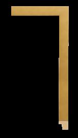 Confetti Metallic Gold 7/8