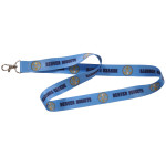 NBA Denver Nuggets Lanyard