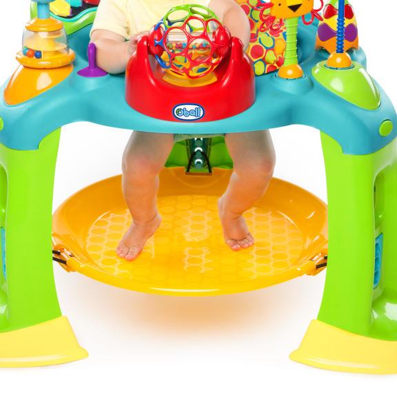 Bounce-O-Bunch Activity Center™