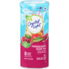 Crystal Light Pomegranate Green Tea Drink Mix 6 count Canister