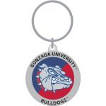 Gonzaga University Key Ring