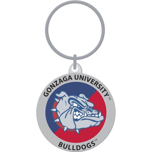 Gonzaga University Key Chain
