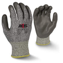 Radians RWG530 AXIS™ Cut Protection Level A2 Work Glove