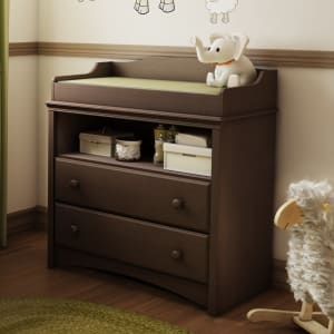 Angel - Changing Table