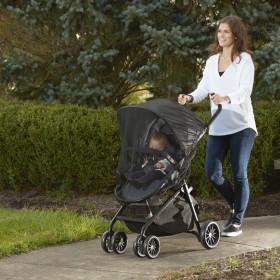 Stroller Four-Piece Accessory Starter Kit