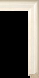Hudson II Ivory 1 5/8