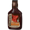 Bull's-Eye Sweet & Tangy Barbecue Sauce 18 oz Bottle