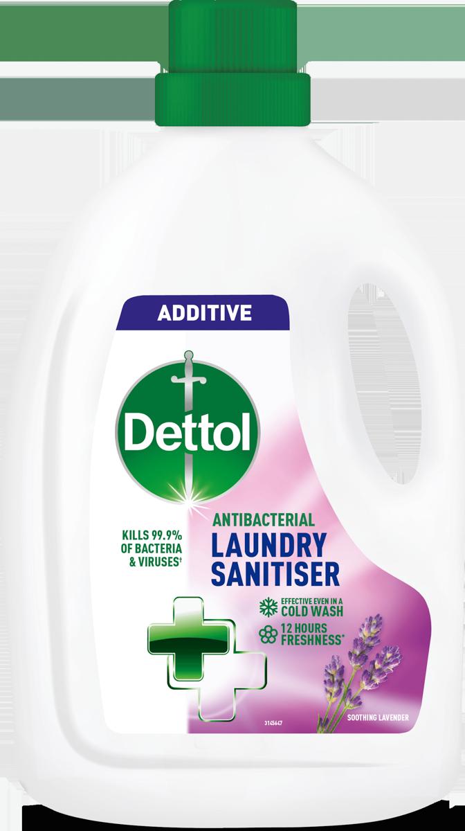 Dettol Laundry CleanserLavender