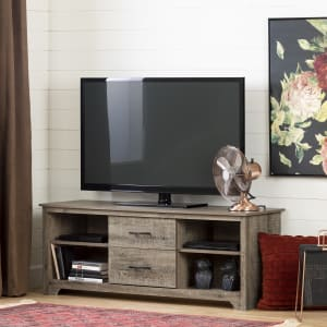 Fusion - TV Stand with Drawers
