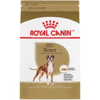 Boxer Adult Dry Dog Food