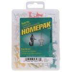 HOMEPAK Push Pin Kit