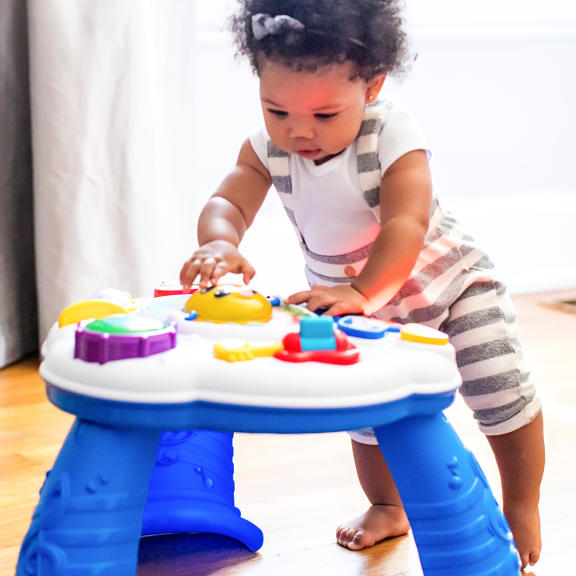 Discovering Music™ Activity Table