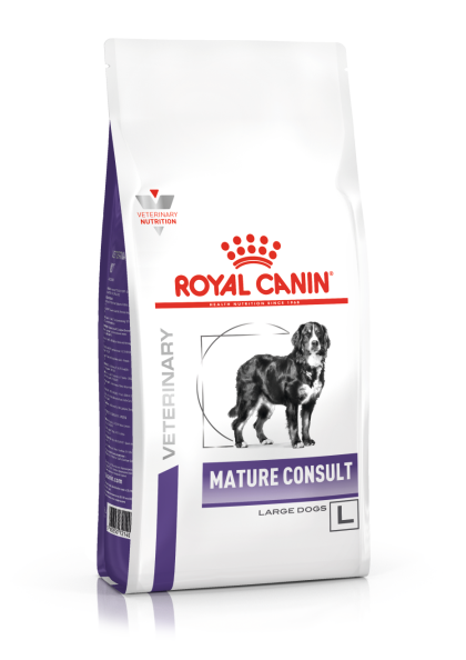 Mature Consult (Large Dogs)