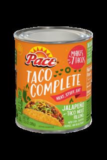 Jalapeño Taco Complete