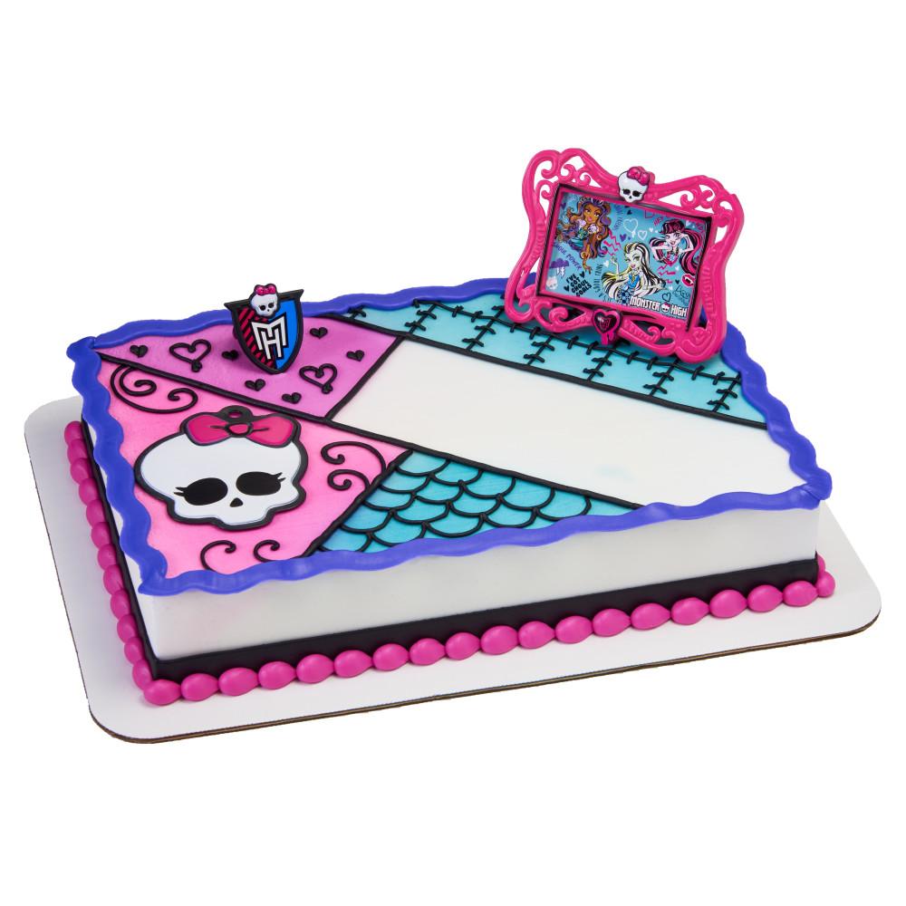Monster High™ Best Beasties