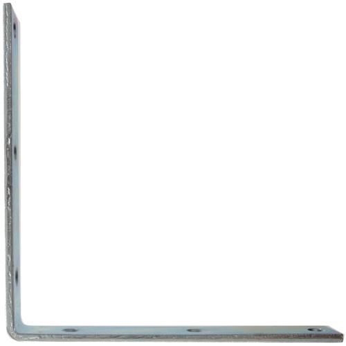Hillman Hardware Essentials Zinc Corner Brace 10