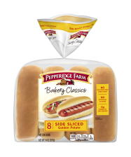 Pepperidge Farm® Golden Potato Hot Dog Buns