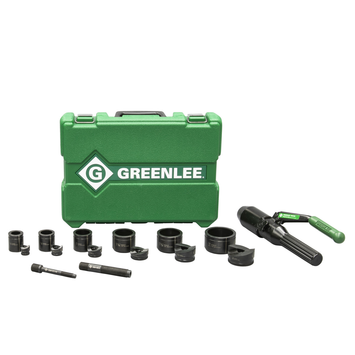 Greenlee 7806-SB Driver Quick Draw (7806-SB-M4)