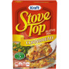 Kraft Stove Top Cornbread Stuffing Mix 6 oz Box