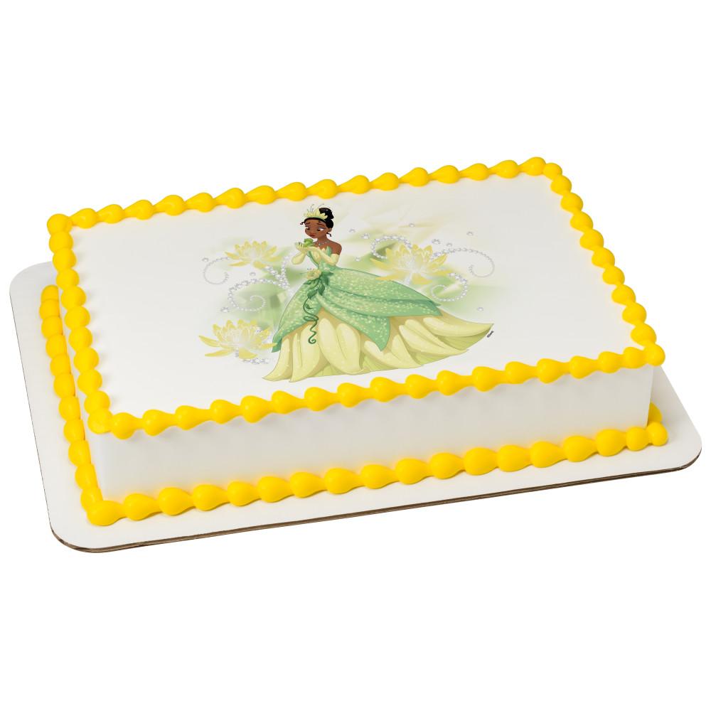 Disney Princess - Tiana Sparkle & Shine