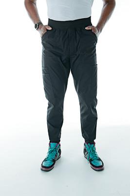 Unisex Modern Stretch Jogger-Chefwear