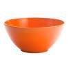 Ella 30 ounce Soup Bowl, Orange, 6-piece set slideshow image 2