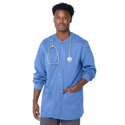 ProFlex Men's NEW Knit Collar Jacket-Landau