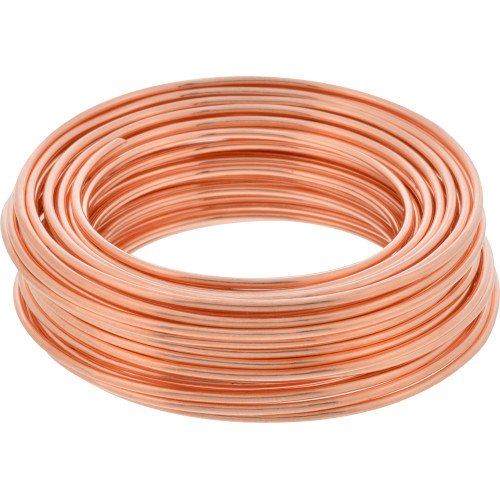 OOK Copper Hobby Wire #16 x 25'