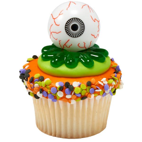 Eyeball & Finger DecoPics®