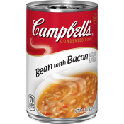 Bean with BaconSoup