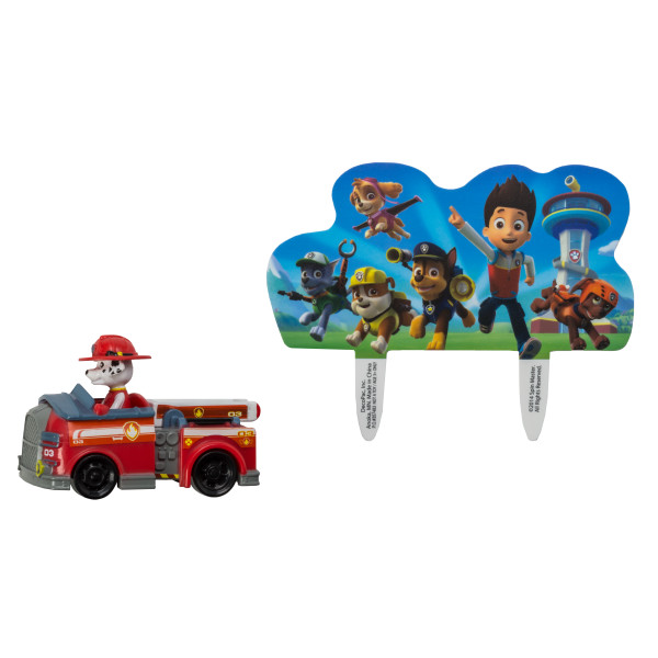 PAW Patrol™ Just Yelp for Help DecoSet®