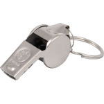 Hillman Whistle Key Ring