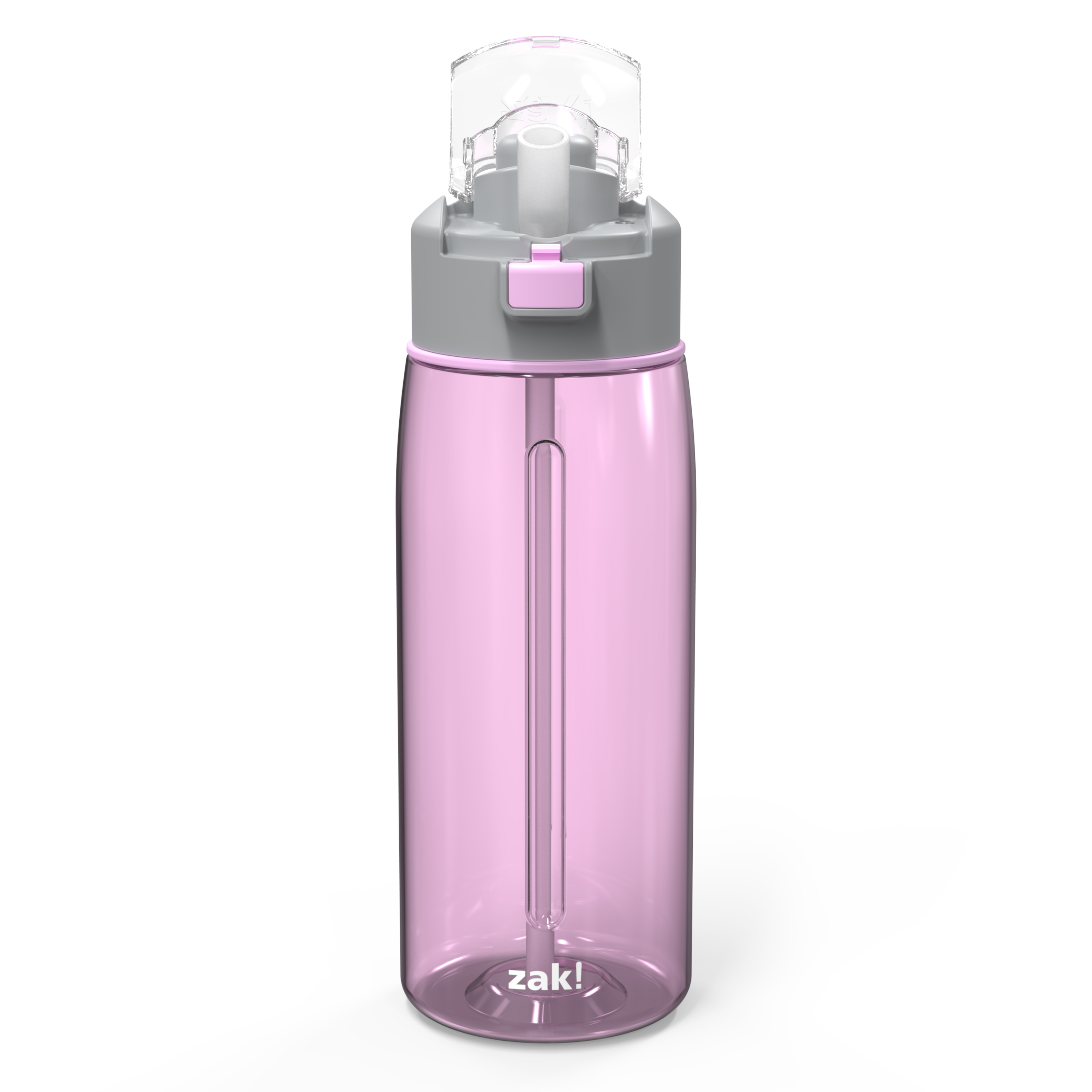 Genesis 32 ounce Water Bottle, Lilac slideshow image 5