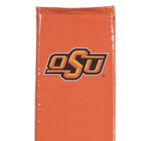 Oklahoma State Cowboys Collegiate Pole Pad thumbnail 4
