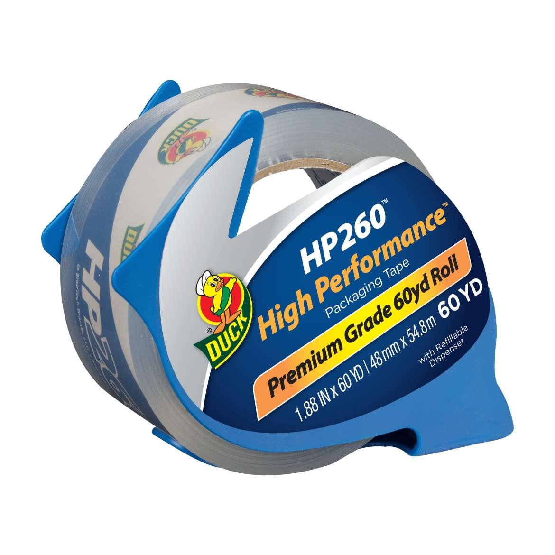 HP260™ High Performance Premium Packing Tape Image