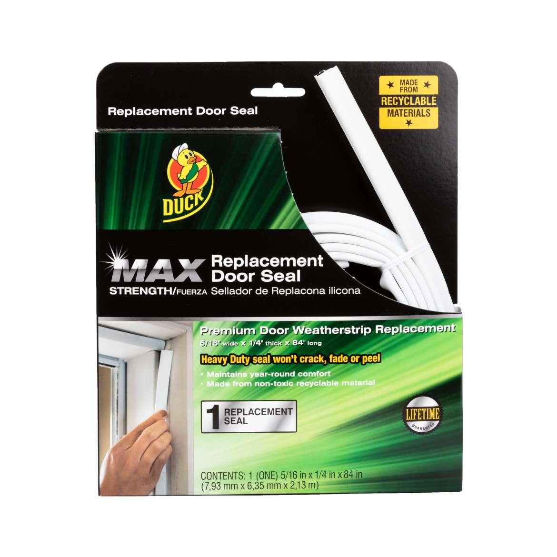 Duck® Brand Max™ Strength Replacement Door Seal