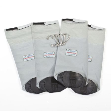 Cornerstone Canopy Weight Bags - Set of 4 1