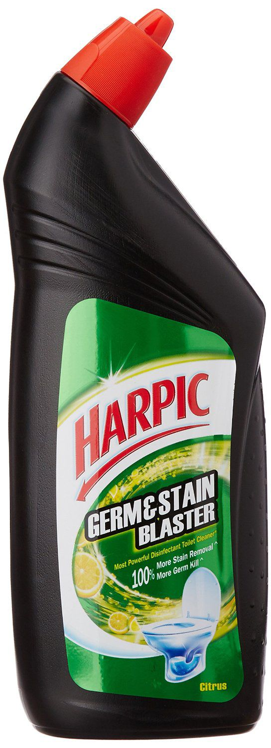 Harpic Germ and Stain Blaster