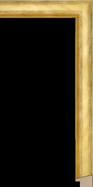 Domus Gold 1 1/8