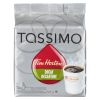 TASSIMO 123 GR TIM HORTONS T DISC CAPSULE COFFEE-GROUND DECAFFEINATED COFFEE 1 WRAPPER EACH