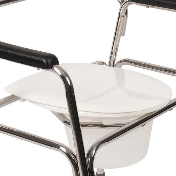 5029-SA Replacement Seat Assembly for Various Commodes