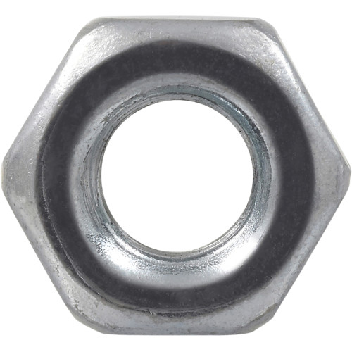 Metric Hardened Hex Nut (M6-1.00)