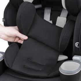 SafeMax 3-In-1 Booster Car Seat