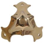 Hardware Essentials Decorative Corner Braces