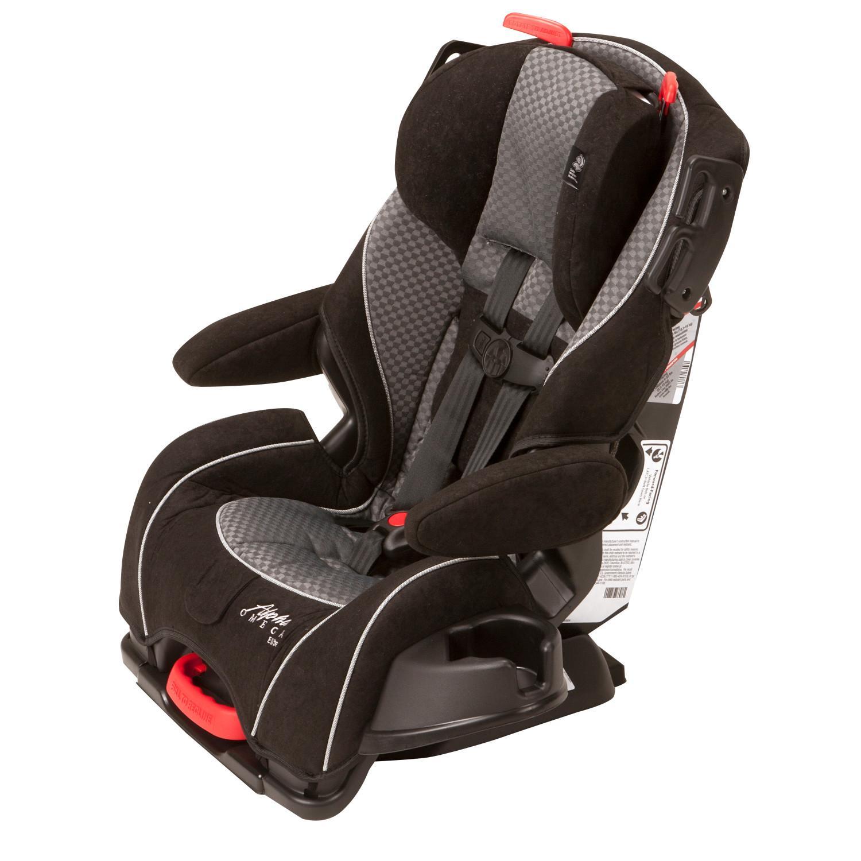 Safety 1st Alpha Omega Elite 40 Convertible Car Seat, Cumberland 7