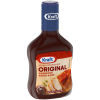 Kraft Original Barbecue Sauce, 28 oz Bottle