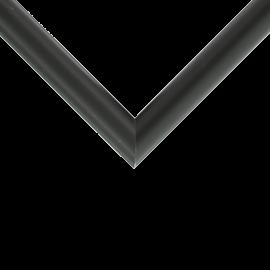 Nielsen Matte Black 5/16