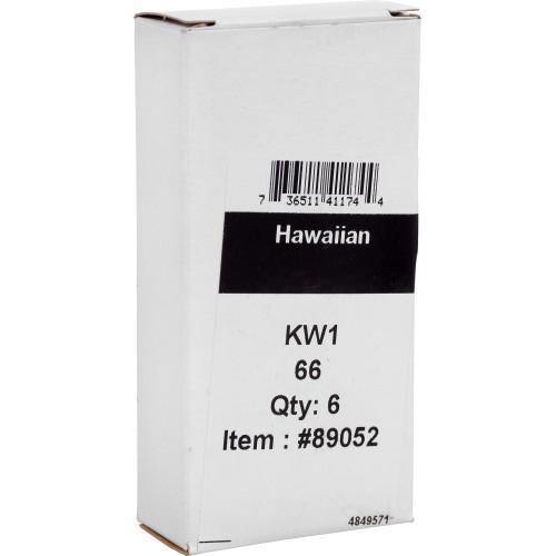 WacKey Hawaiian Key Blank Kwikset/66 KW1