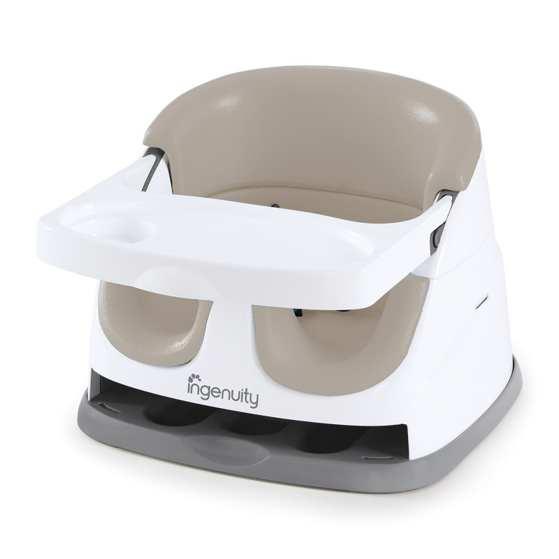 Baby Base 2-in-1™ Seat - Cashmere