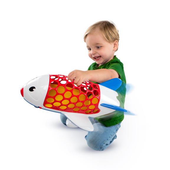 Go Grippers™ Cargo Jet